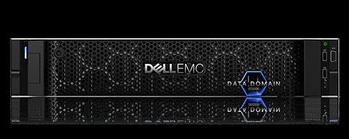 Dell-EMC-Data-Domain DD3300
